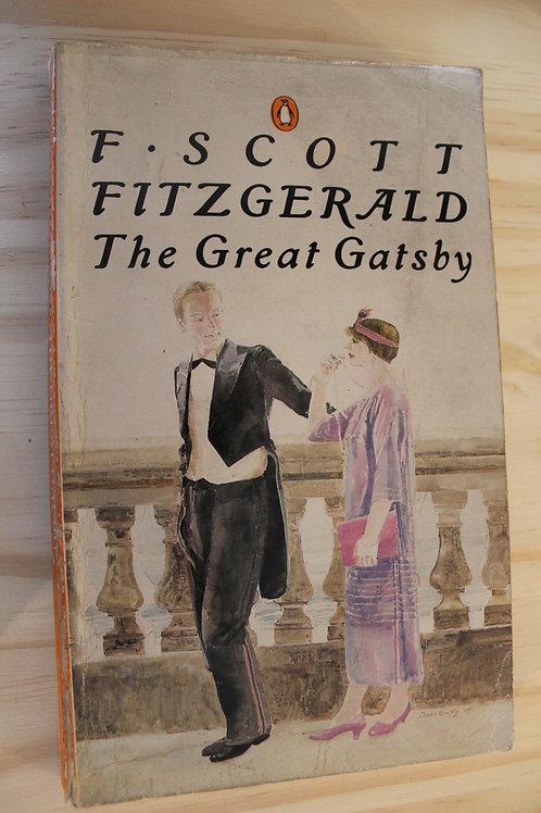 The Great Gatsby / V.O.