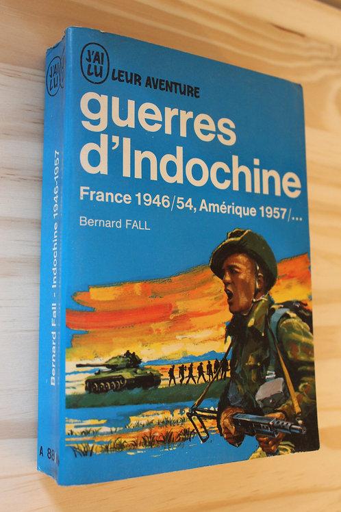 Guerres d'Indochine