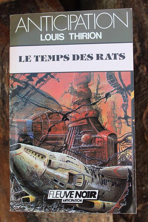Le temps des rats