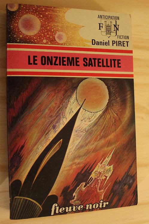 Le onzième satellite