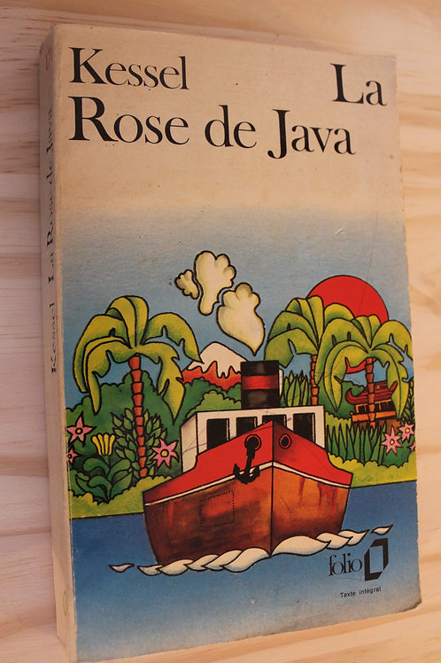 La Rose de Java