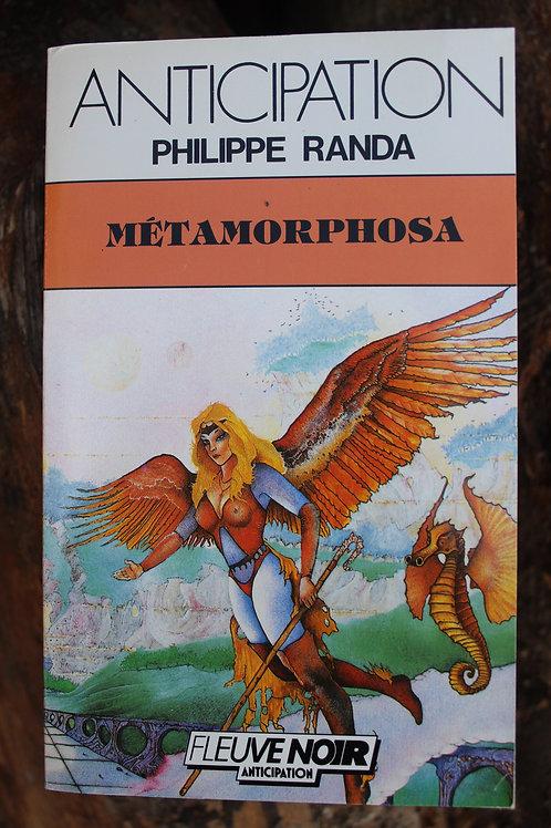 Métamorphosa