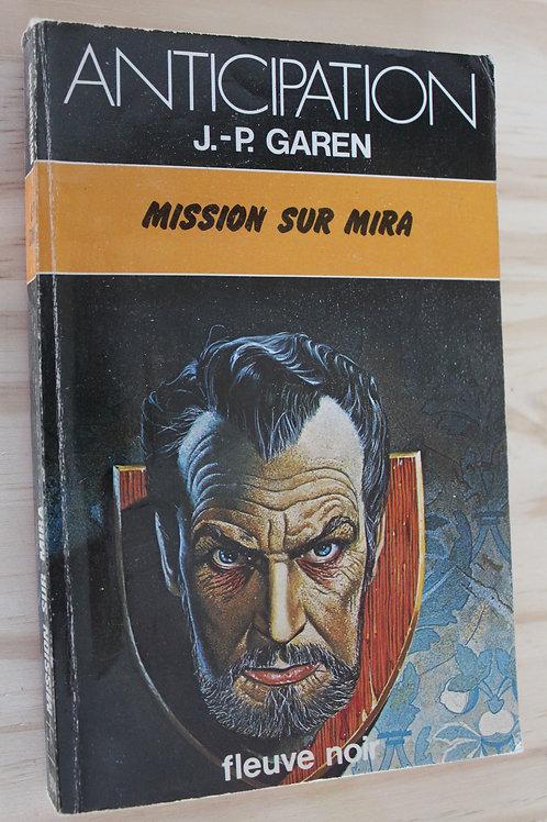 Mission sur Mira