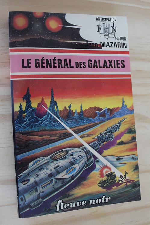 Le général des galaxies