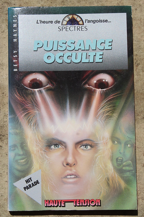 Puissance occulte