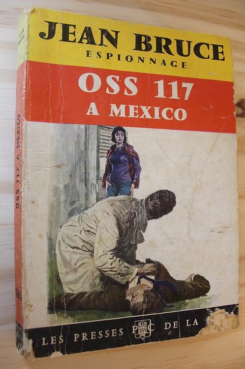 OSS 117 à Mexico
