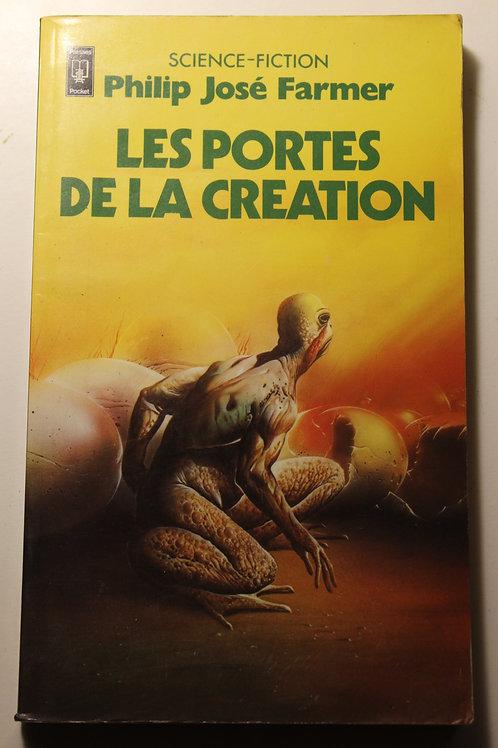 Les portes de la création
