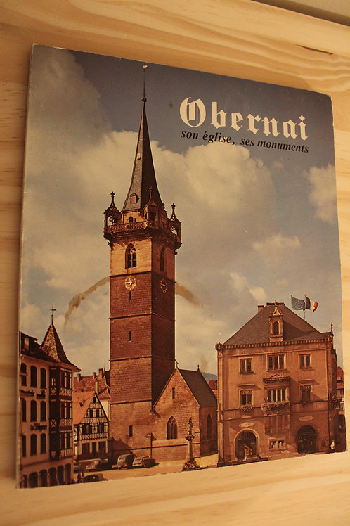 Obernai