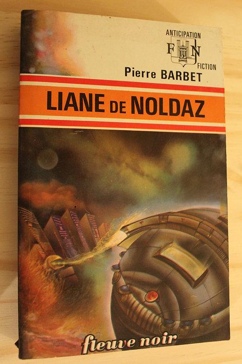 Liane de Noldaz