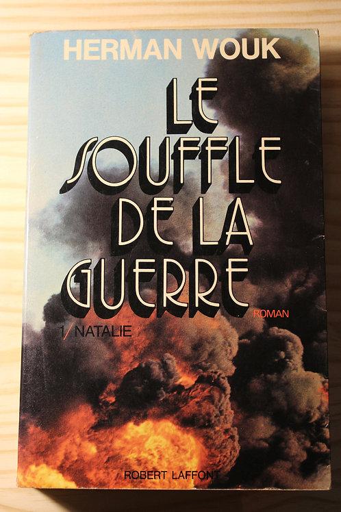 Le souffle de la guerre /1 Natalie