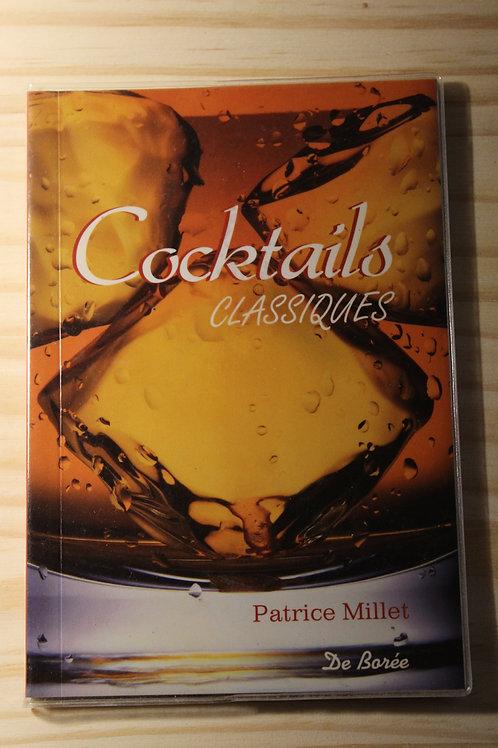 Cocktails classiques
