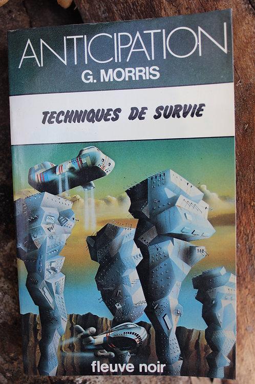 Techniques de survie