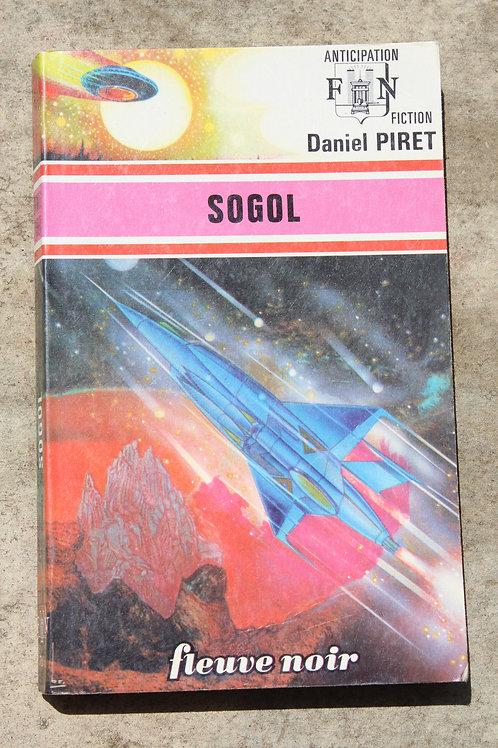 Sogol