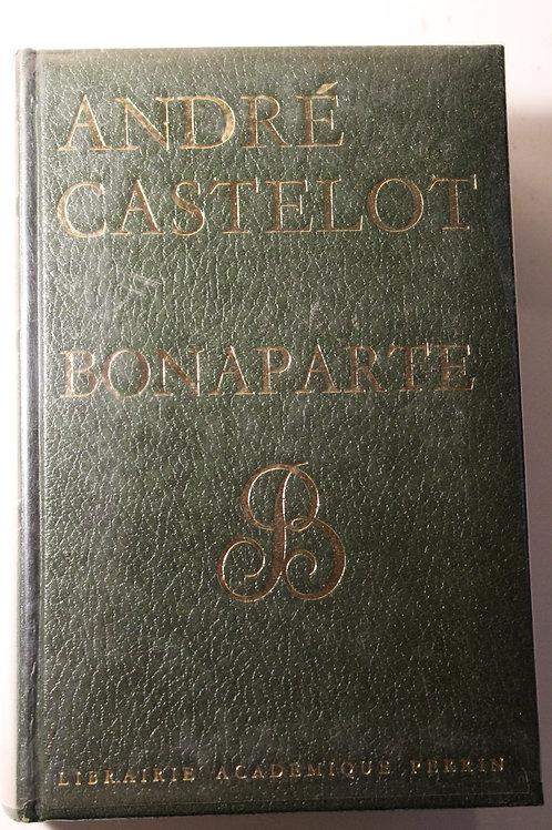 Bonaparte / Napoléon