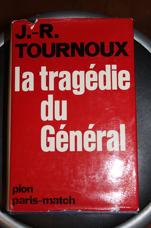 La tragédie du général
