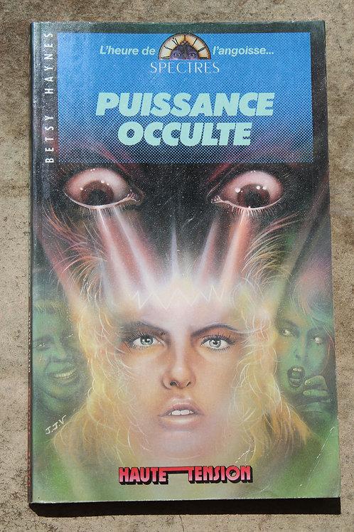 Puissance occulte