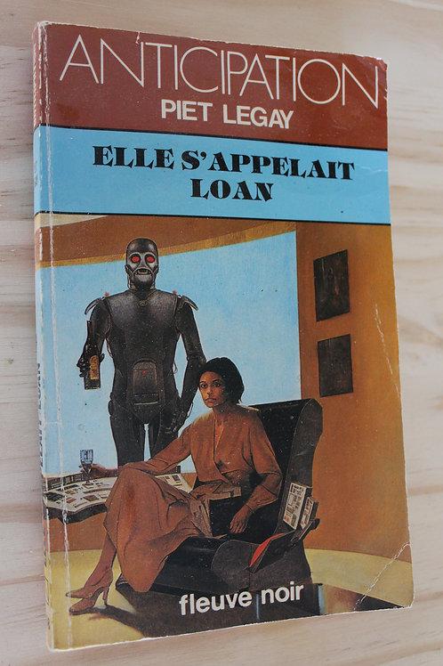 Elle s'appelait Loan