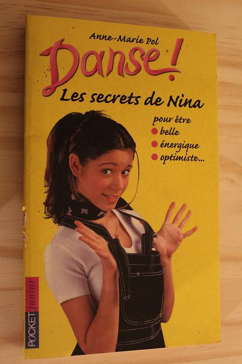 Danse / Les secrets de Nina