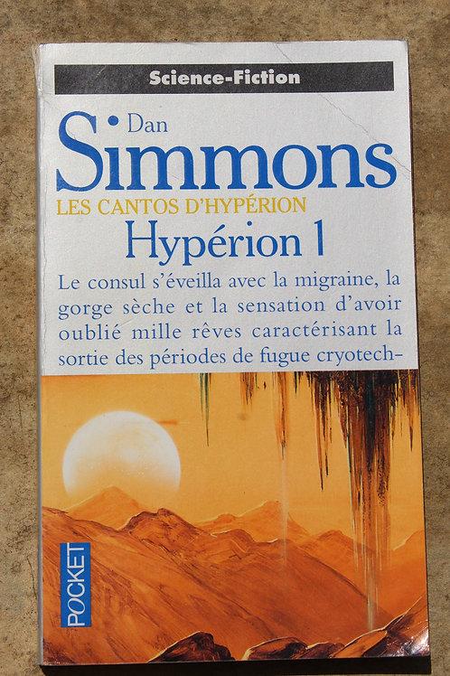 Les cantos d'Hypérion / Hypérion 1
