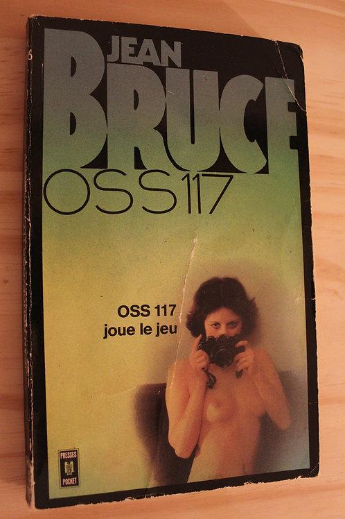 OSS 117 / OSS 117 joue le jeu