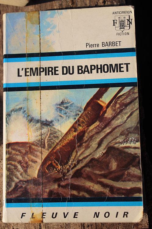 L'empire du Baphomet
