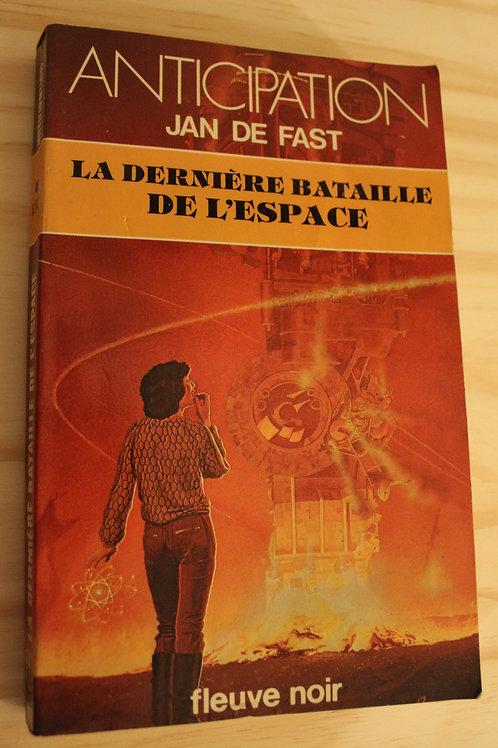 La dernière bataille de l'espace