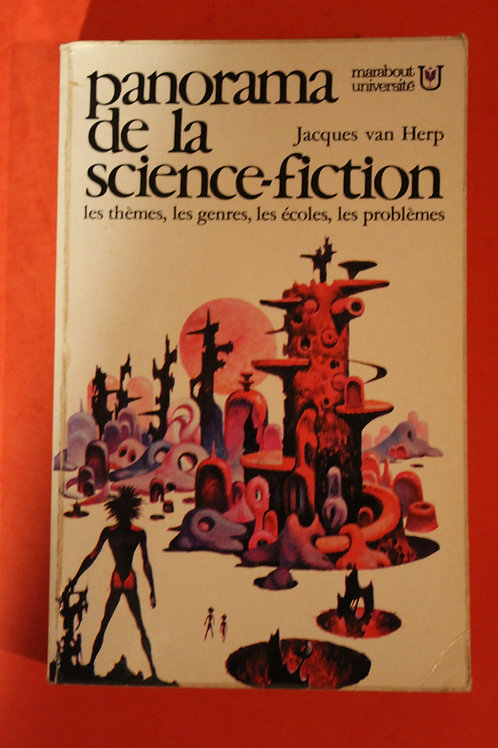 Panorama de la science-fiction
