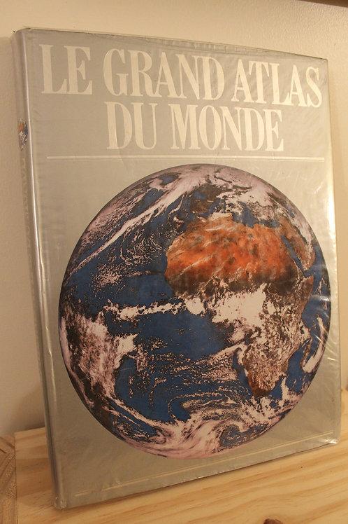 Le Grand Atlas du Monde