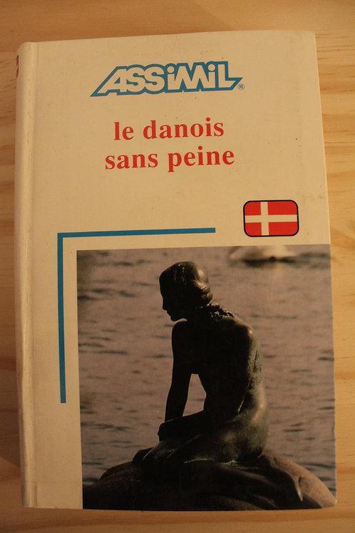 Assimil / Le Danois sans peine
