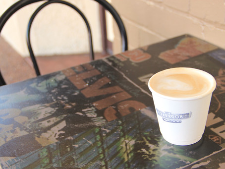 Paragon Hot Gourmet Coffee, Country Hospitality and Childer's History