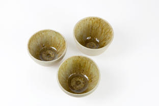 Ash bowls