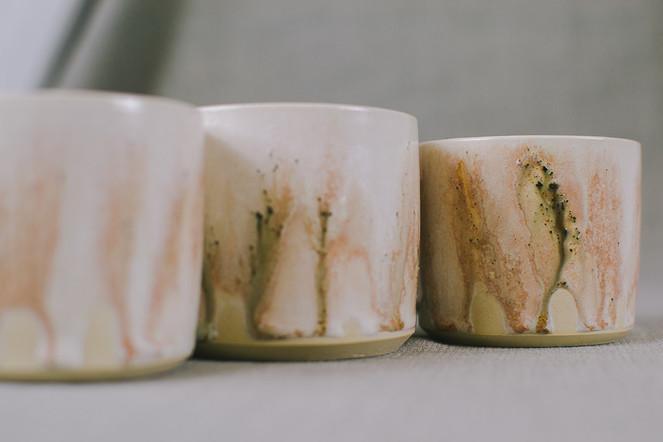 Ivory Mugs
