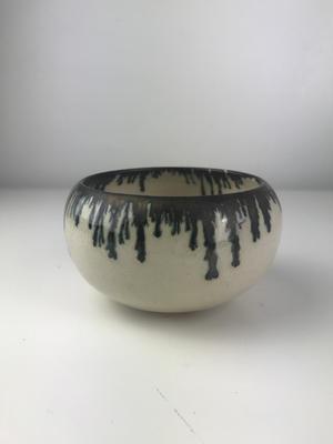 Wood fired porcelain