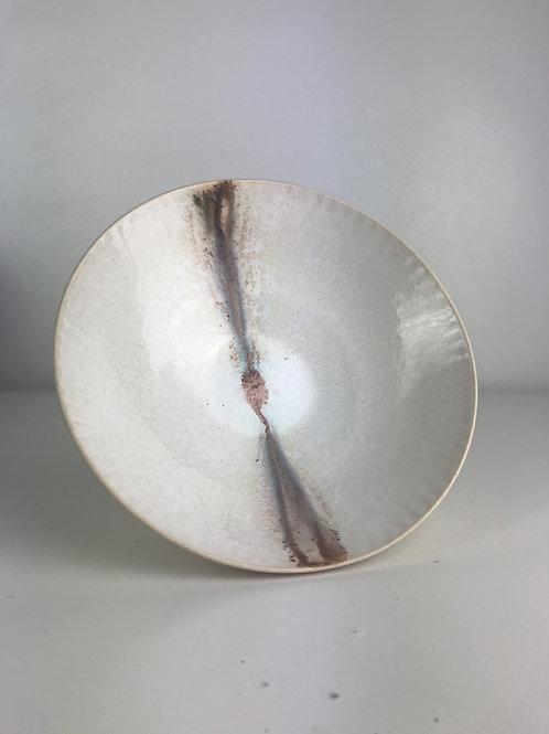 Stoneware Ash Bowl