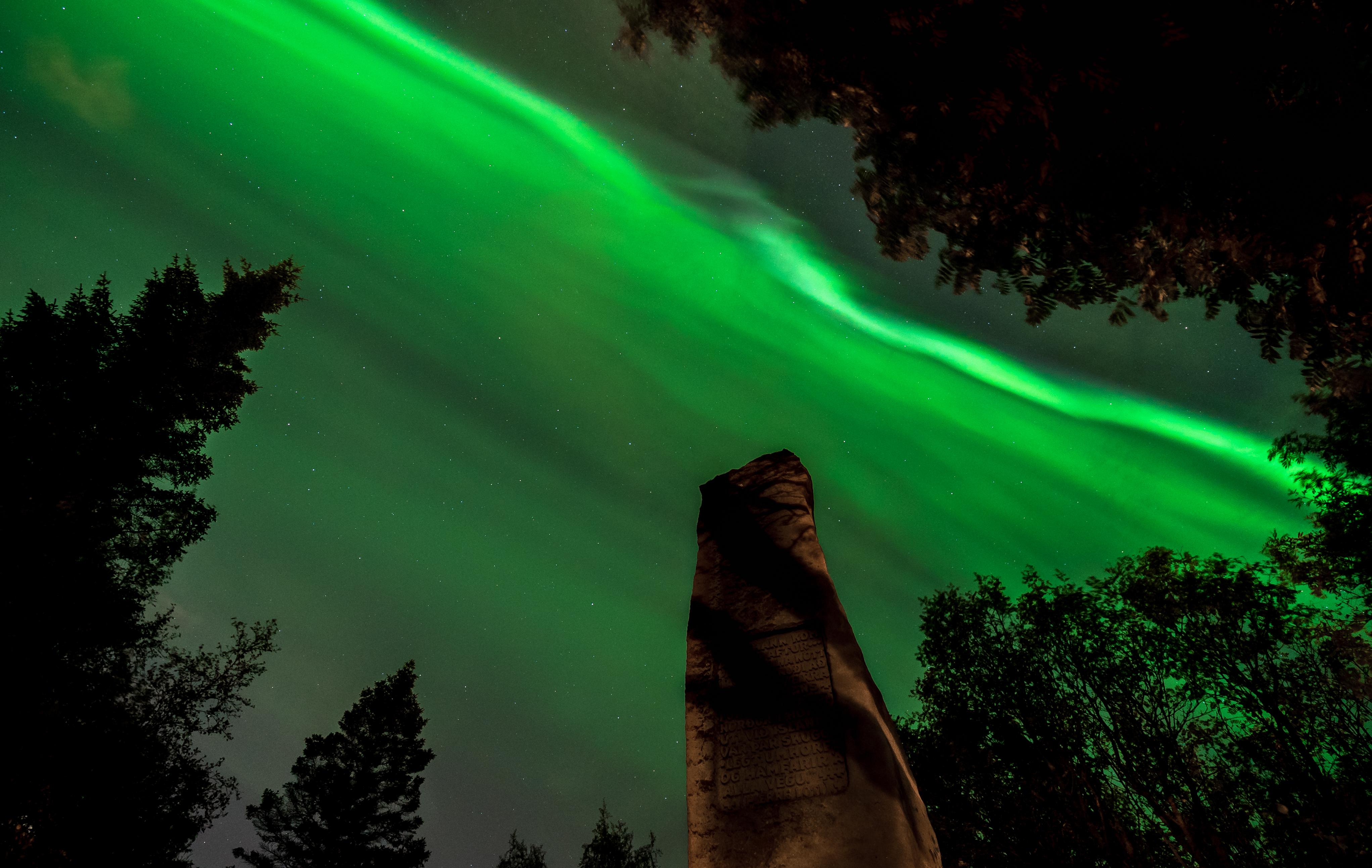 Cemetery Aurora