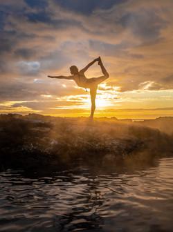 Eva - Yoga