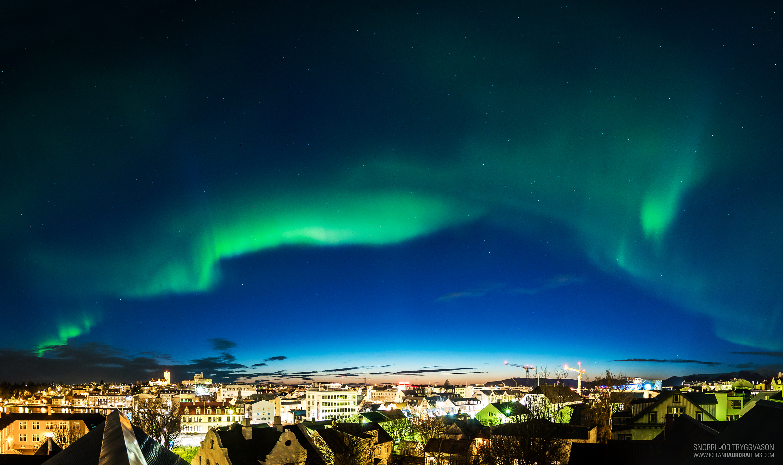 Reykjavík Center