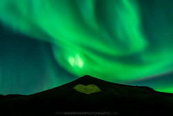 Lovely Northern Lights