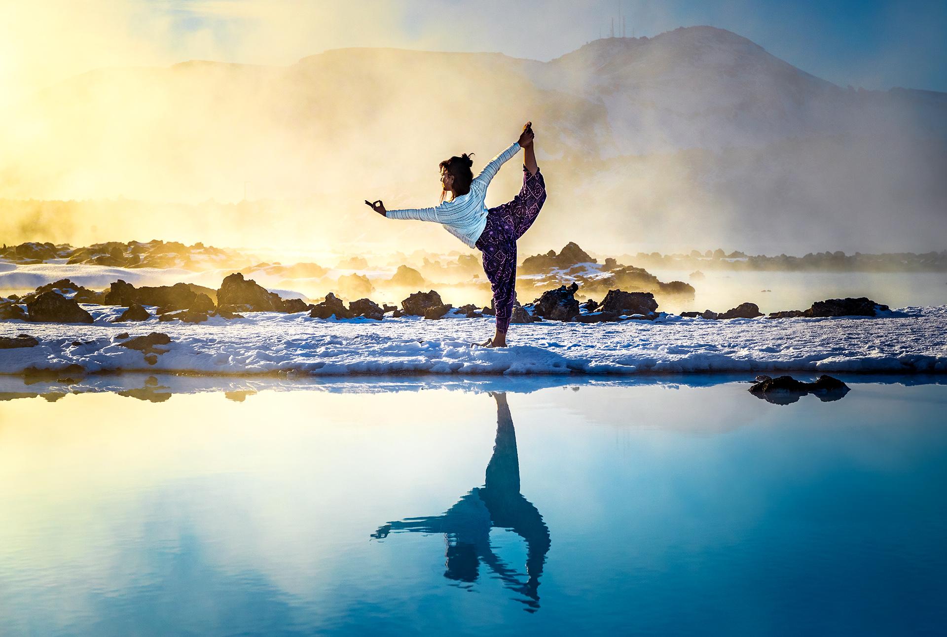 Sushma - Yoga