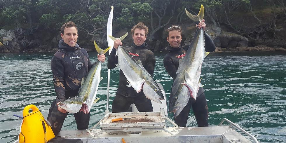 SOT Spearfishing Comp!!!