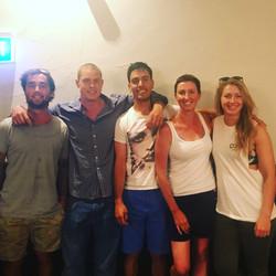 Sons of Tangaroa Committee