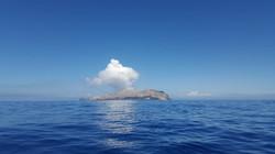 White Island Magic