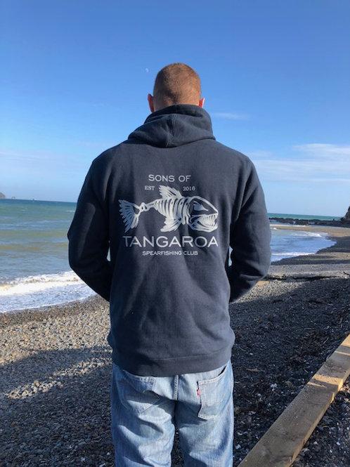 Sons of Tangaroa Hoodie