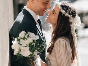 Le mariage de Géraldine