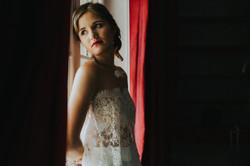 Robe de mariée sur mesure