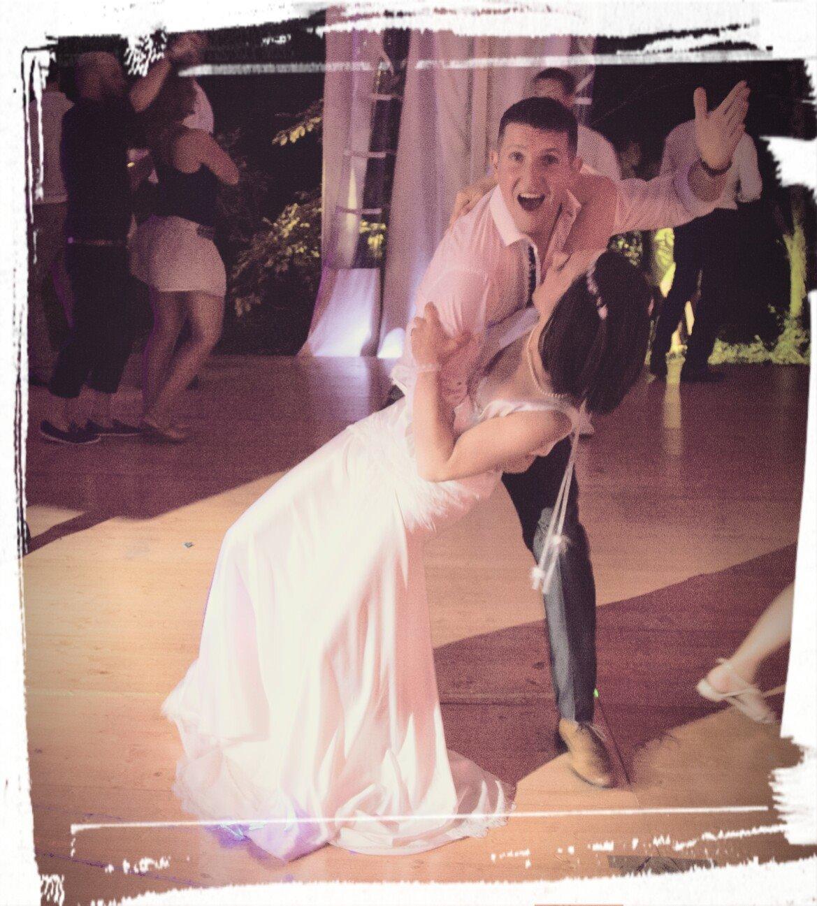 Emeline Robe de mariée gatsby