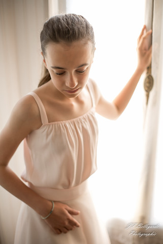 Robe jeune fille demoiselle d'honneur