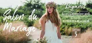Salon du mariage Biganos