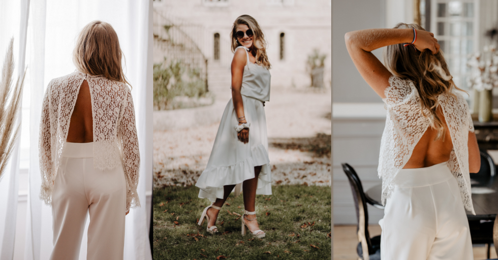 Christelle Vasseur couture  collection c