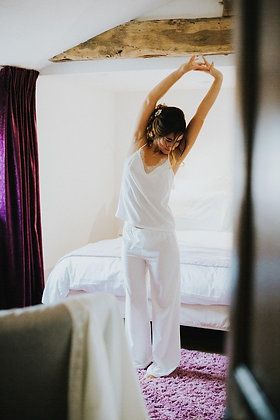 Pantalon de détente - yoga- Grégoire